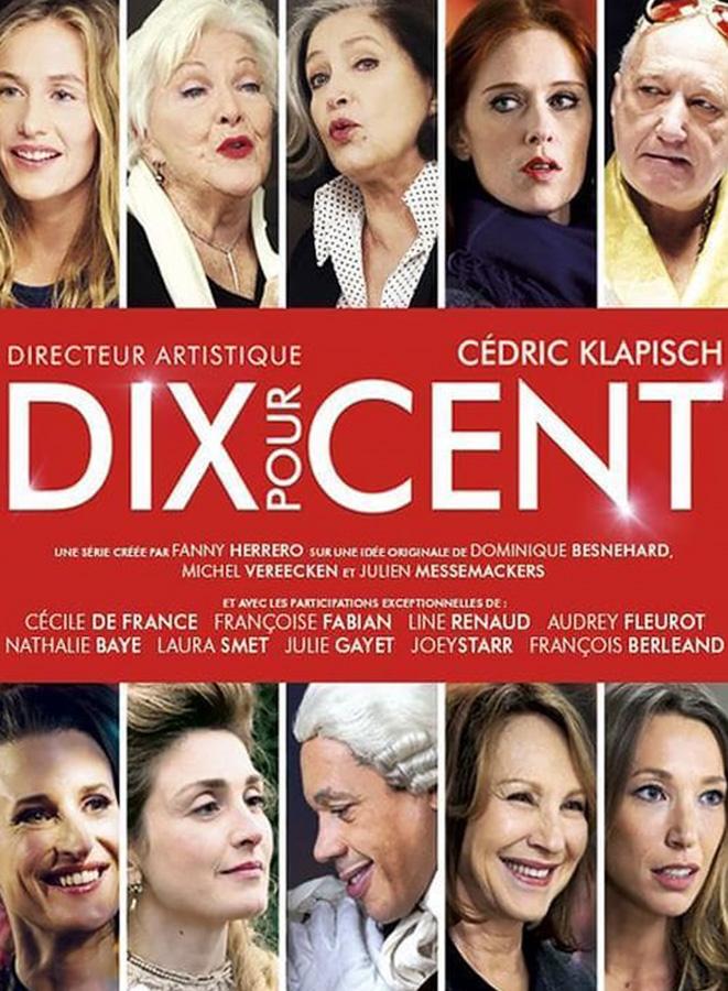 DIX POUR CENT