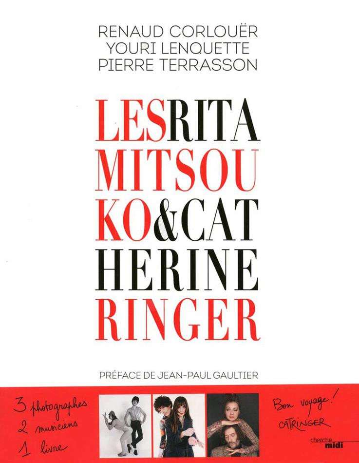 LES RIKA MITSOUKO & CATHERINE RINGER