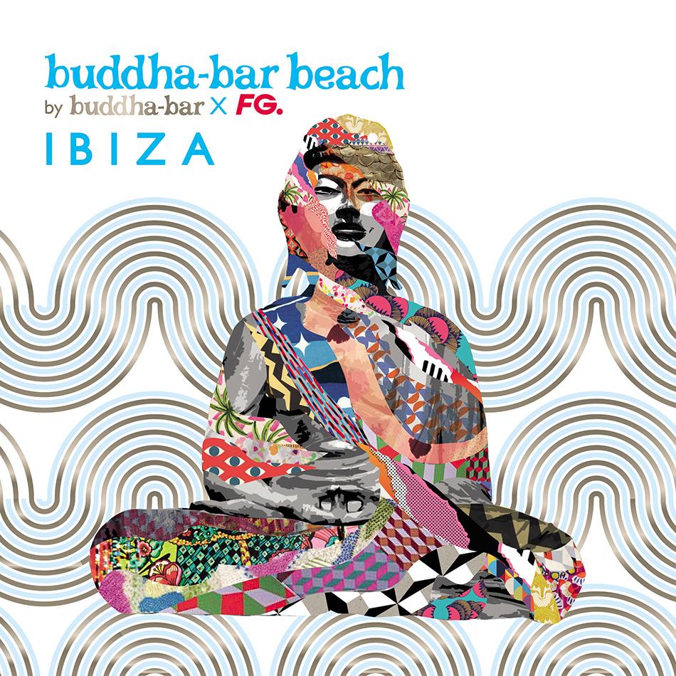 "Launch of ""Buddha-Bar Beach Ibiza"" compilation"