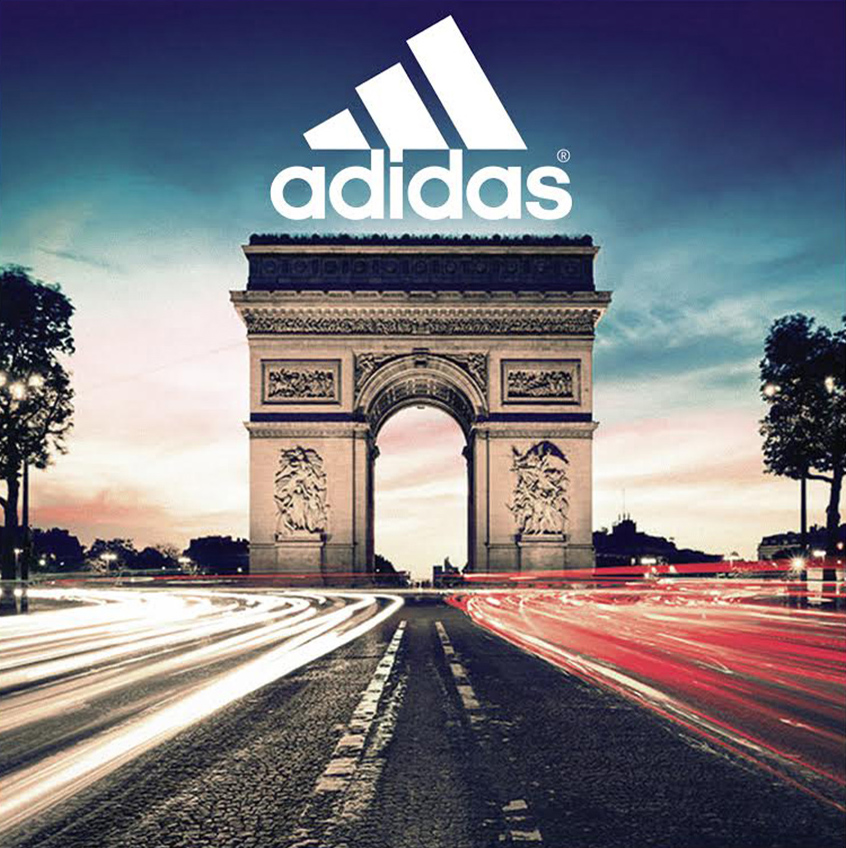 """""""ADIDAS"""" evening party - French Tennis Open"""