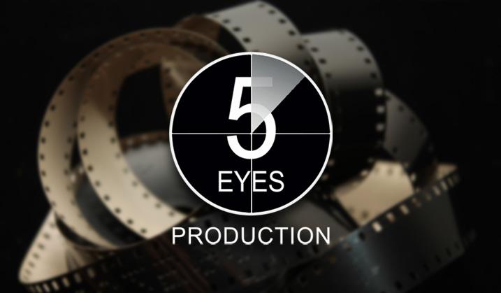 five eyes productions festival de cannes