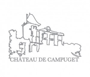 CHATEAU CAMPUGET