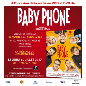 BABY PHONE INVIT FINALE